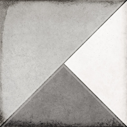 Tangram Cool Grey (13,2x13,2)