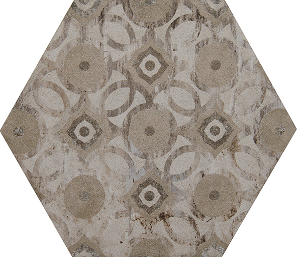 Decus Portland Beige Decor Mix 14x16.3 см