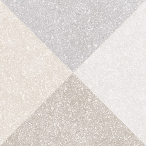 Elements Taupe (20x20)